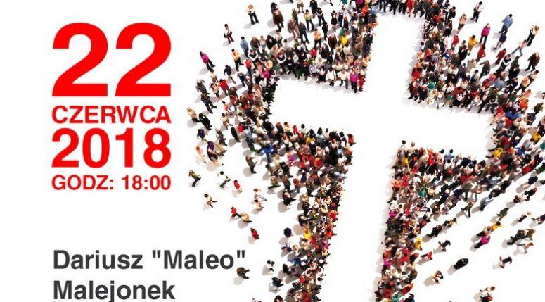 Portal Diecezji Tarnowskiej Pod Sztandarem Jezusa Zaproszenie