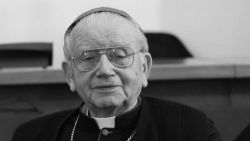 Zmarł bp Alojzy Orszulik, pierwszy biskup łowicki