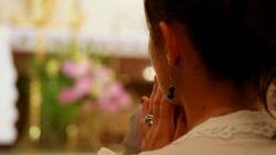 Modlitwa środowisk twórczych