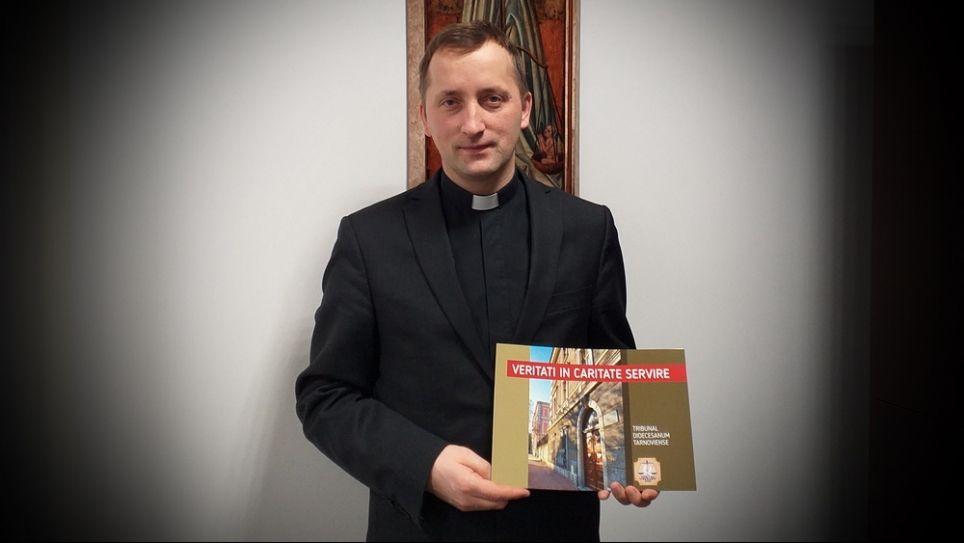 Pracownicy Sądu Diecezjalnego udają się do papieża Franciszka