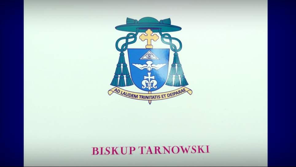 Nota do dekretu Biskupa Tarnowskiego z 24 marca 2020 roku