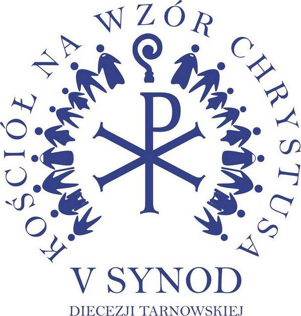Znalezione obrazy dla zapytania v synod logo