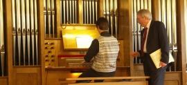 Zostań organistą – ruszyła rekrutacja do Diecezjalnego Studium Organistowskiego