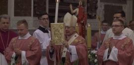 Relacja z uroczystej inauguracji V Synodu Diecezji Tarnowskiej - FILM