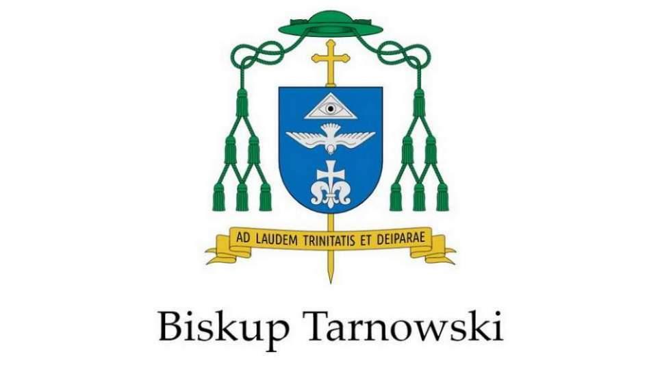 Zarządzenie Biskupa Tarnowskiego w sprawie celebracji pogrzebów  i odwiedzania chorych [14.05.2020]