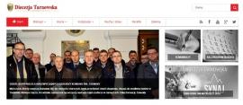Cyberpionierzy - diecezja.tarnow.pl ma 20 lat
