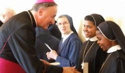 Będzie świąteczne spotkanie z biskupem Andrzejem Jeżem
