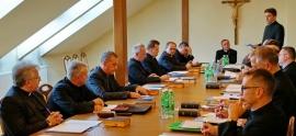 Odbyło się kolejne spotkanie Komisji Przygotowawczej V Synodu