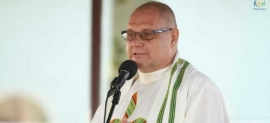 Pielgrzymi modlili się za misjonarzy