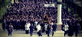 V Ogólnopolska Pielgrzymka Wyższych Seminariów Duchownych na Jasną Górę - HOMILIA, FILM I ZDJĘCIA