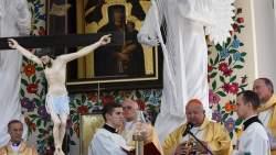 100-lecie koronacji łaskami słynącego obrazu Matki Bożej Zawadzkiej