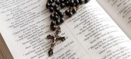 Spotkanie z Biblią u św. Maksymiliana