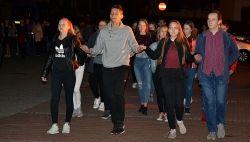 100 dni do ŚDM - relacja z dekanalnego spotkania młodzieży w Czchowie