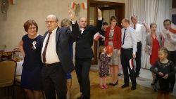 Bal niepodległościowy Domowego Kościoła