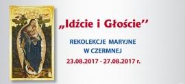 Uroczystości Odpustowe w Czermnej