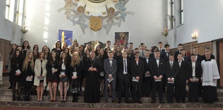 Katolickie Stowarzyszenie Modziey | - Ptaszkowa