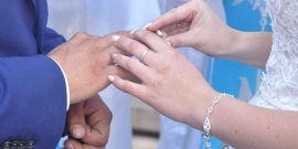 Nie wahali się, kiedy wziąć ślub