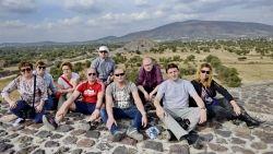 Pielgrzymi Domowego Kościoła na ŚDM - korenspondencja z Panamy