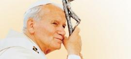 Św. Jan Paweł II będzie patronem Akcji Katolickiej