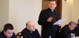 Obradowała Komisja Przygotowawcza V Synodu