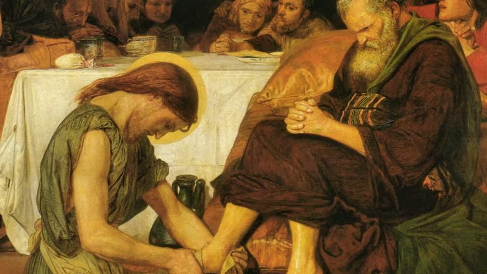 Jak obchodzić Wielki Czwartek i Wielki Piątek w Kościele Domowym? [FILMY, MATERIAŁY PDF I NA URZĄDZENIA MOBILNE]