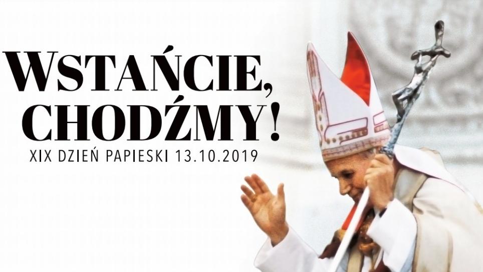 Dzień Papieski okazją do pomocy zdolnej młodzieży