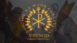 Niedziela Synodalna w radiu RDN