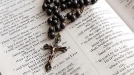 W piątek spotkanie z Biblią u św. Maksymiliana
