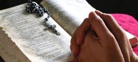 Dzień skupienia dla nadzwyczajnych szafarzy Komunii Świętej