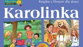 Karolinka – nowa książka dla dzieci