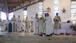40-lecie diecezji Bouar [ZDJĘCIA]