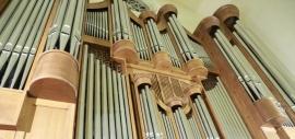 Wyjątkowy recital organowy i wyjątkowy gość