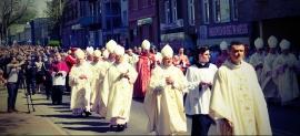 Z papieskim błogosławieństwem rozpoczął się V Synod Diecezji Tarnowskiej - FILMY, ZDJĘCIA