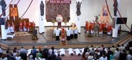 W sobotę święcenia diakonatu