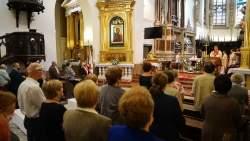 Odbyło się Diecezjalne Spotkanie Stowarzyszeń Małżeństw i Rodzin