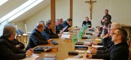 Komunikat prasowy nr 11 Sekretariatu V Synodu Diecezji Tarnowskiej - FILM