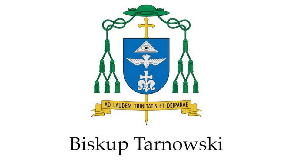 Zarządzenie Biskupa Tarnowskiego dotyczące procesji podczas Uroczystości Najświętszego Ciała i Krwi Chrystusa [4.06.2020]