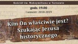 Spotkanie z Biblią u Maksymiliana