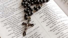 Przewodniczący Episkopatu zachęca do modlitwy i postu w intencji pokoju