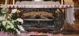 Parafia w Ciężkowicach będzie miała relikwie bł. Karoliny