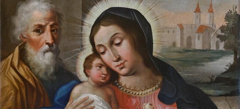 Zbliża się koronacja obrazu Matki Bożej Królowej Rodzin w Chorzelowie