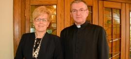 Nowy koordynator Rodziny Szkół im. Świętych i Błogosławionych