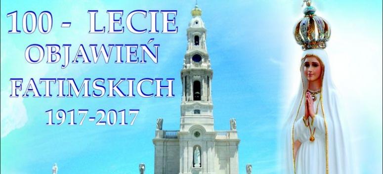 Setna rocznica objawień w Fatimie i diecezjalna modlitwa w Borkach