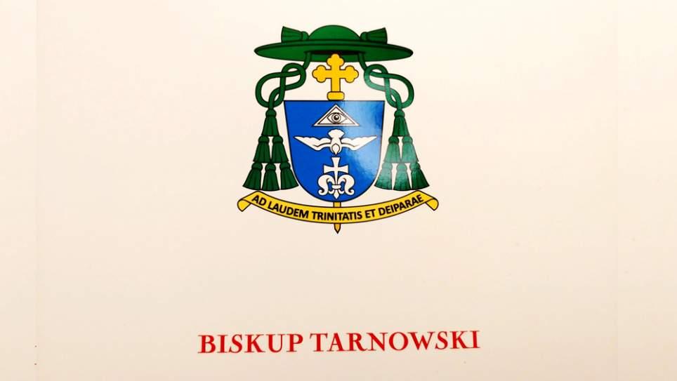 Zarządzenie Biskupa Tarnowskiego w związku z Rozporządzeniem Rady Ministrów [18.04.2020]
